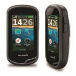 The latest Garmin GPS device