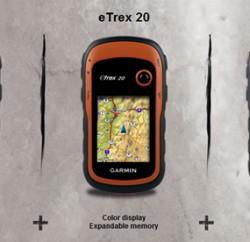 Garmin-eTrex-Series-Handheld-GPS