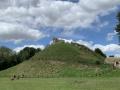 Clare Castle Mound