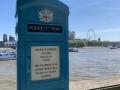 Police Box Geocaching