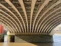 Under Waterloo Bridge